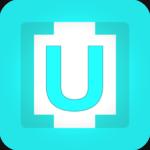 USpace app button
